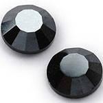 Стразы Сваровски 2028 Hematite 286, 100шт(SS3)*