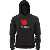 Толстовка FreeBSD