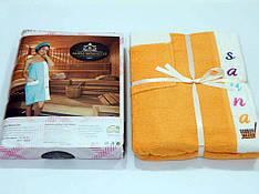 Подарочный набор для сауны Moda Monacco sauna 4