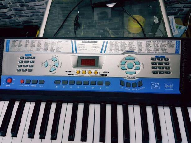 Синтезатор - Комиссионные товары. Электроинструмент. Prof-master, Проф-Мастер в Киеве