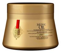 Маска для толстых волос Mythic Oil 200 мл L'Oreal Professionnel