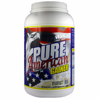 FitMax Pure American Gainer (4000 гр.)