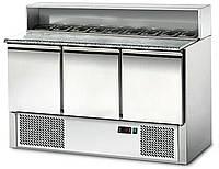 Охлаждающий стол для пиццы POS147N GGM