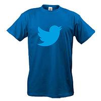 Футболки Твиттер S
