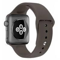 Ремешок Sport Band 42mm Cocoa для Apple Watch Series 1/2/3