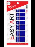 Наклейки для дизайна ногтей Easy Art E29