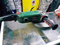 Угловая шлифмашина DWT WS22-230T