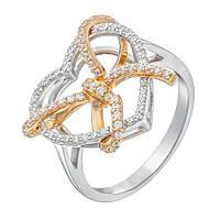 Золотое кольцо Сердечный дар 17 000006880