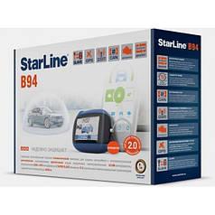 STARLINE Автосигнализация STARLINE B94