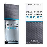 """Туалетная вода Issey Miyake """"Sport"""""""