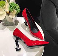 Туфли yves saint laurent в категории туфли женские в Украине ... 66288779343