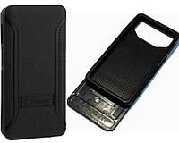 Чехол бампер Jidanke универсальный для телефонов с диагональю 5.0 дюймов! Функция подставки