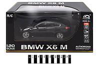 """Р/У  Машина коллекц. """"BMW X6"""" в кор. /18/"""