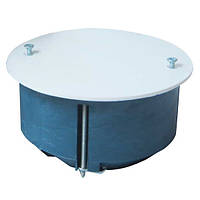 Коробка распределительная Пласт для полых стен, Ф70