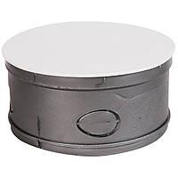 Коробка распределительная Пласт для твердых стен РК-75, Ф75