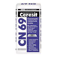 Смесь для пола самовыравнивающаяся Ceresit СN 69, 25 кг.