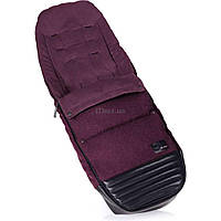 Чехол для ног Cybex Priam Footmuff Grape Juice Denim-purple (515404025)