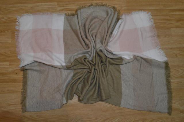 Платок шарф плед Долорес Фото 1