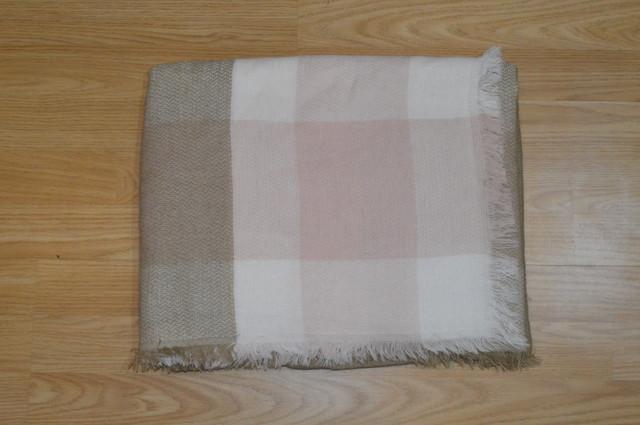 Платок шарф плед Долорес Фото 2