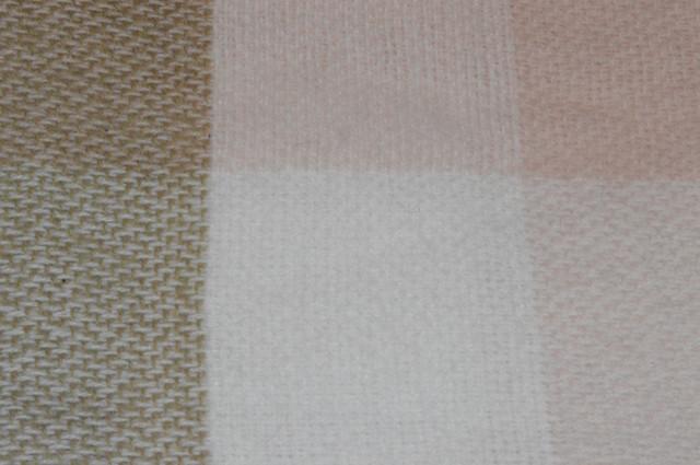 Платок шарф плед Долорес Фото 3