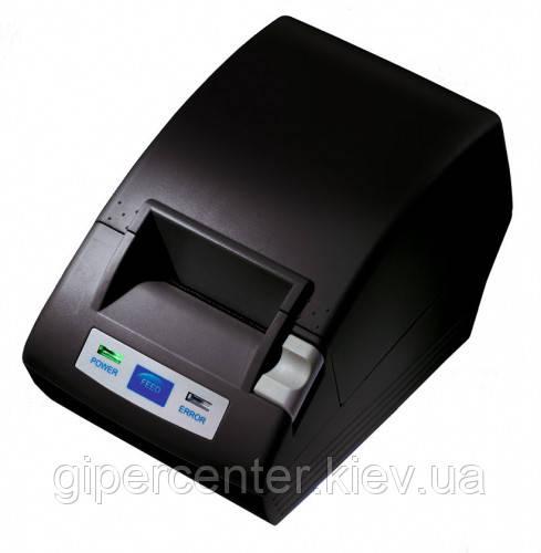 Фискальный регистратор Экселлио FP-280 с КСЕФ (черный)
