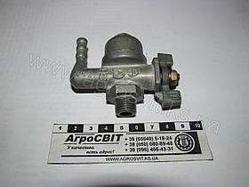 Краник топливного бака ПД-10 (с отстойником);  ПП-3