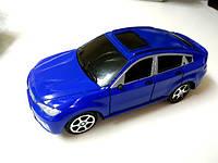 Машина инерц., 2 цвета, в пак. 18*8*6см