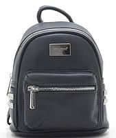 Городской  рюкзак David Jones CM3657A black Женский городской рюкзак  купить в Одессе 7 км