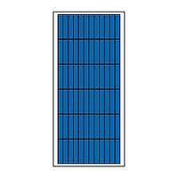 Солнечная батарея 60Вт 12Вольт АХ-60Р поликристал