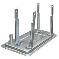 Набор для стационарного крепления электрорубанка WT-0710