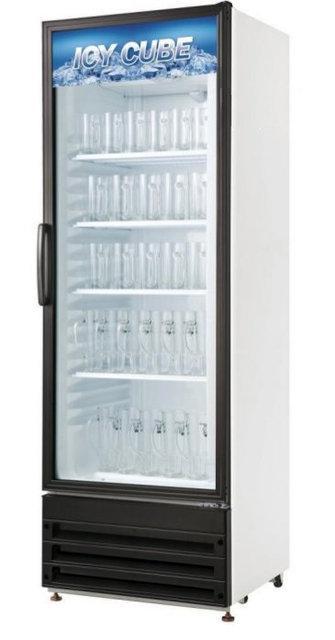 Холодильно-морозильный шкаф  FRS-505СF