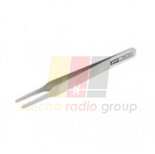 Пинцет радиотехнический GOOI TS-13, метал.