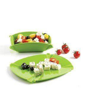 Масляный и гладильная доска Оригами Bowl Board 2 шт., фото 2