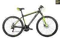 "Велосипед 27,5"" Avanti SMART 650B (2018) рама 17"", 19"""