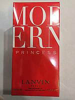 Женская парфюмированная вода Lanvin Modern Princess Ланвин модерн принцес 90 мл