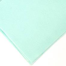 Фетр мягкий №21 горный воздух, лист 30х20 см, 1,3 мм (Тайвань)