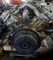 Двигатель ЯМЗ 236 (R1)