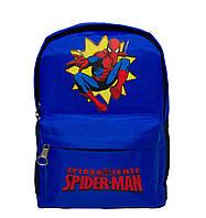 Рюкзак Детский Spider Man Big Синий, фото 1