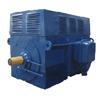 Высоковольтные электродвигатели ДАЗО, А4