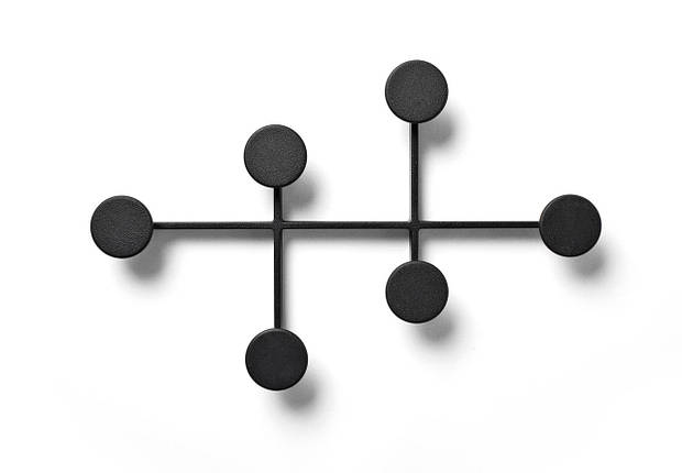 Вешалка Afteroom черный, фото 2