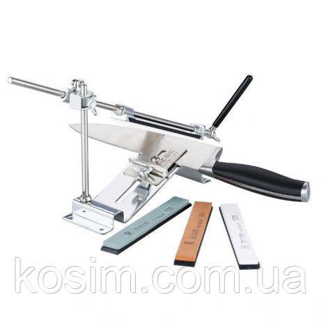 Точилка для ножей и ножниц Ruixin pro III типа(Apex) Точильный станок. Точило. Нож.