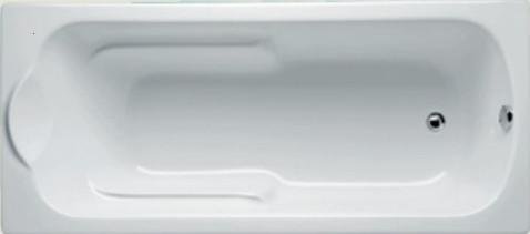 Ванна Riho Virgo пряма 170*75 см (BZ07)