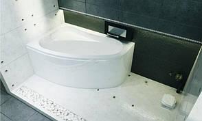 Ванна Riho Lyra асиметрична 170*110 см, R (BA63), фото 2