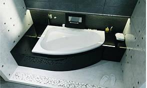 Ванна Riho Lyra асиметрична 170*110 см, R (BA63), фото 3