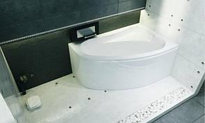 Ванна Riho Lyra асиметрична 170*110 см, L (BA64), фото 2