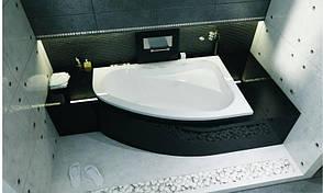 Ванна Riho Lyra асиметрична 170*110 см, L (BA64), фото 3