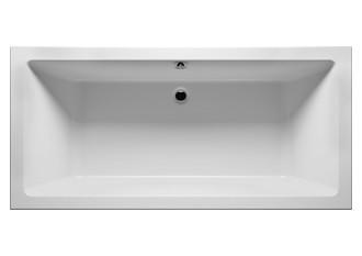 Ванна Riho Lusso пряма 200*90 см (BA60)