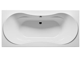 Ванна Riho Supreme пряма 180*80 см (BA55)