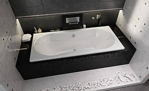 Ванна Riho Supreme пряма 180*80 см (BA55), фото 3