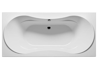 Ванна Riho Supreme пряма 190*90 см (BA58)